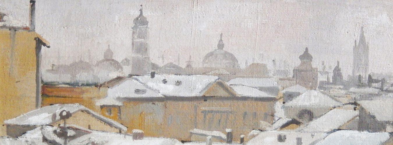 Oreste Carpi Parma